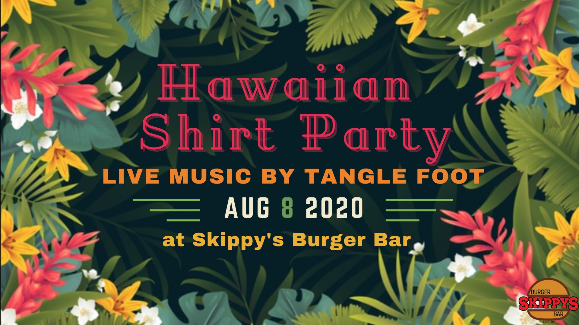 HawaiianParty